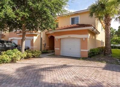 5060 SE Mariner Garden Circle UNIT 21, Stuart, FL 34997 - MLS#: RX-10448352