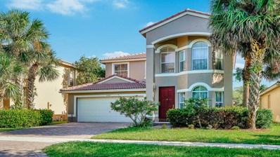 6767 Jacques Way, Lake Worth, FL 33463 - #: RX-10448386