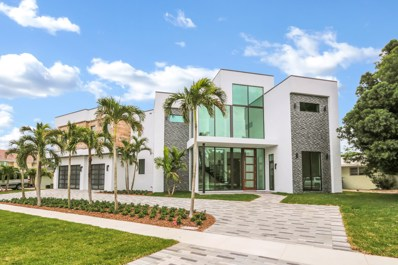 770 NE 35th Street, Boca Raton, FL 33431 - MLS#: RX-10448415