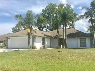 302 SE Inwood Avenue, Port Saint Lucie, FL 34984 - MLS#: RX-10448453