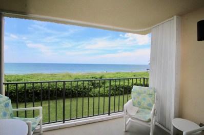 4250 N A1a UNIT 307, Hutchinson Island, FL 34949 - MLS#: RX-10448458