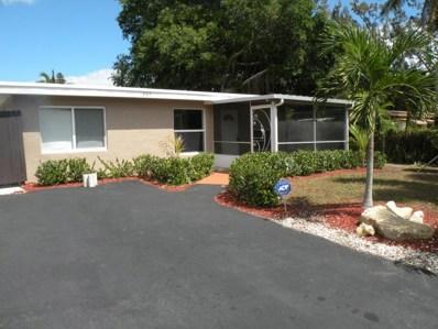 225 SE 4th Avenue, Boynton Beach, FL 33435 - MLS#: RX-10448500