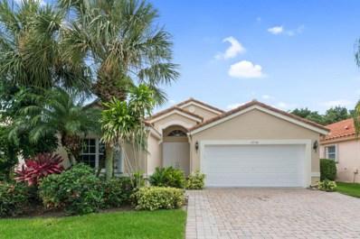 11736 Dove Hollow Avenue, Boynton Beach, FL 33437 - MLS#: RX-10448501
