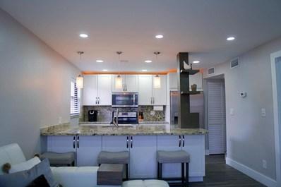 9430 Boca Cove Circle UNIT 208, Boca Raton, FL 33428 - MLS#: RX-10448507
