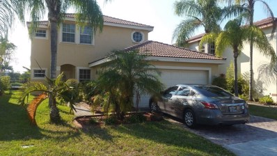 5278 NW 117 Avenue, Coral Springs, FL 33076 - MLS#: RX-10448514