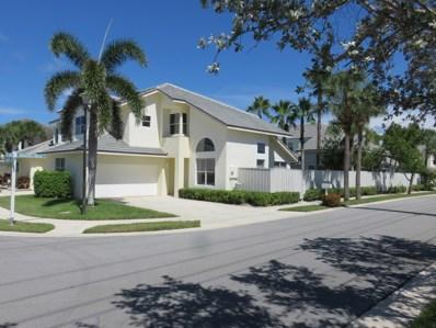 3046 Mainsail Circle, Jupiter, FL 33477 - MLS#: RX-10448518
