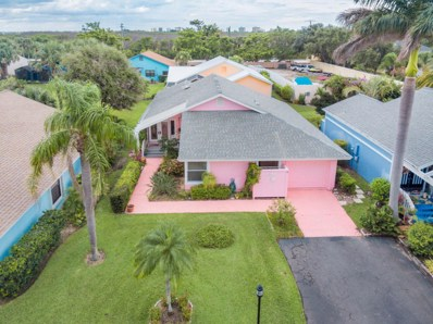 3297 NE Catamaran Terrace, Jensen Beach, FL 34957 - MLS#: RX-10448546