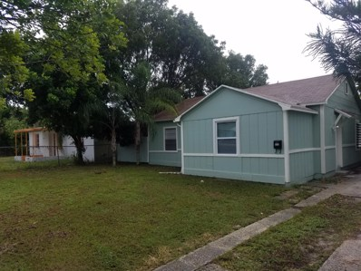 906 29th Street, West Palm Beach, FL 33407 - MLS#: RX-10448549