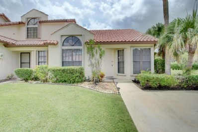 10276 Hidden Springs Court, Boca Raton, FL 33498 - MLS#: RX-10448560