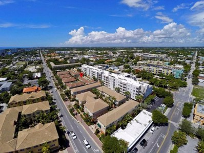 150 NE 6th Avenue UNIT K, Delray Beach, FL 33483 - MLS#: RX-10448578