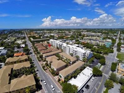 150 NE 6th Avenue UNIT K, Delray Beach, FL 33483 - MLS#: RX-10448578