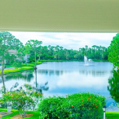 7 Lake Vista Trail UNIT 207, Port Saint Lucie, FL 34952 - MLS#: RX-10448597