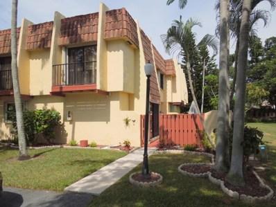 2950 Genoa Place, West Palm Beach, FL 33406 - MLS#: RX-10448621