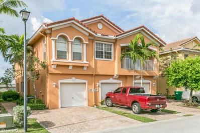 1746 Carvelle Drive, Riviera Beach, FL 33404 - MLS#: RX-10448678
