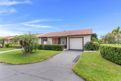 15711 Philodendron Circle, Delray Beach, FL 33484 - MLS#: RX-10448703