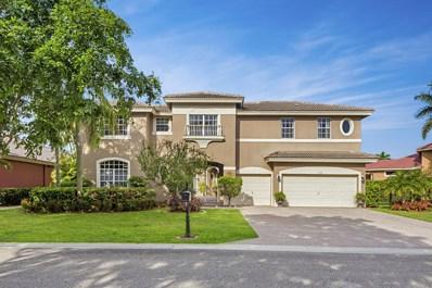 558 NW 118th Avenue, Coral Springs, FL 33071 - MLS#: RX-10448711