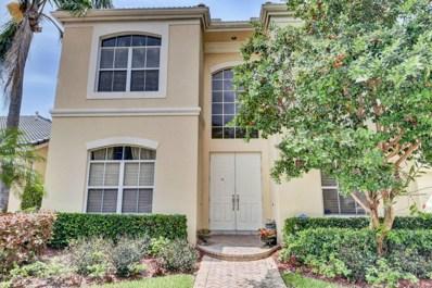 4284 NW 61st Lane, Boca Raton, FL 33496 - MLS#: RX-10448722