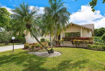 16689 Boca Delray Drive, Delray Beach, FL 33484 - MLS#: RX-10448723