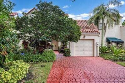 6611 Las Flores Drive, Boca Raton, FL 33433 - MLS#: RX-10448729