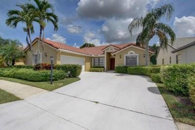 8590 Eagle Run Drive, Boca Raton, FL 33434 - MLS#: RX-10448782