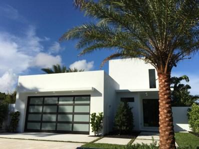 233 NE 9th Street, Delray Beach, FL 33444 - MLS#: RX-10448787