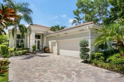 134 Isle Drive, Palm Beach Gardens, FL 33418 - MLS#: RX-10448796