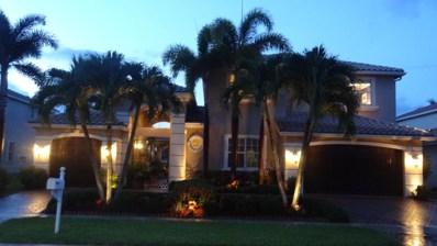 9737 Campi Drive, Lake Worth, FL 33467 - MLS#: RX-10448813