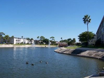 2669 Garden Drive S UNIT 205, Lake Worth, FL 33461 - MLS#: RX-10448832