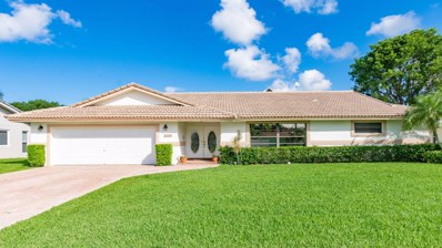 6090 Woodbury Road, Boca Raton, FL 33433 - MLS#: RX-10448833