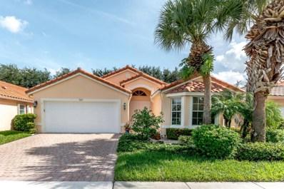 5263 Grey Birch Lane, Boynton Beach, FL 33437 - MLS#: RX-10448843
