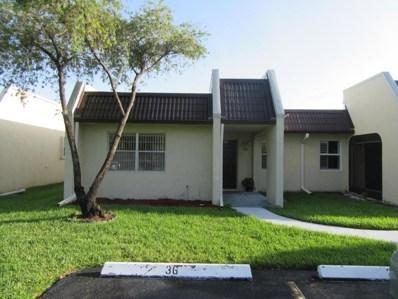 147 Lake Susan Drive, West Palm Beach, FL 33411 - MLS#: RX-10448864