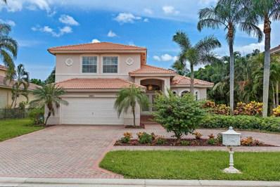 6885 Cobia Circle, Boynton Beach, FL 33437 - MLS#: RX-10448898
