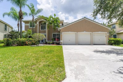 573 Scrubjay Lane, Jupiter, FL 33458 - MLS#: RX-10448905