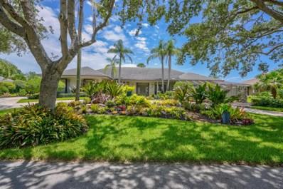 18468 SE Heritage Drive, Tequesta, FL 33469 - MLS#: RX-10448913