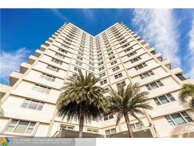 1200 Hibiscus Avenue UNIT 801, Pompano Beach, FL 33062 - MLS#: RX-10448926