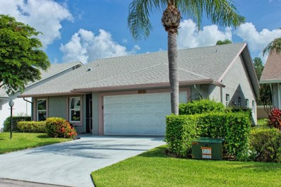 5260 Tiffany Anne Circle, West Palm Beach, FL 33417 - MLS#: RX-10448938
