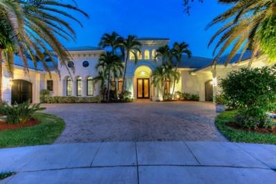 2400 NW 49th Lane, Boca Raton, FL 33431 - MLS#: RX-10448972