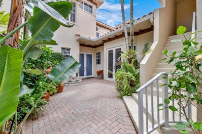 1428 Harbour Point Drive, North Palm Beach, FL 33410 - MLS#: RX-10448973