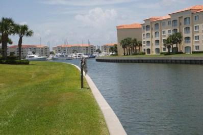 19 Harbour Isle Drive W UNIT 104, Fort Pierce, FL 34949 - MLS#: RX-10448991