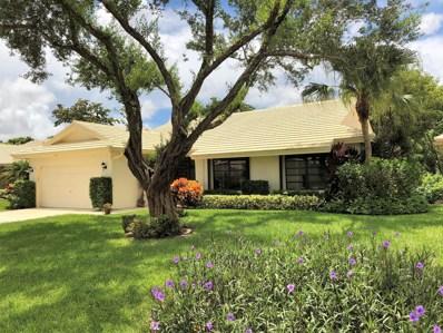 6414 Casabella Lane, Boca Raton, FL 33433 - MLS#: RX-10449005