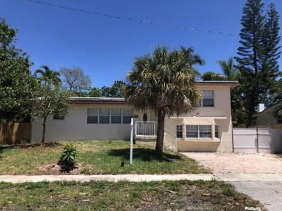 1470 NE 4th Avenue, Boca Raton, FL 33432 - MLS#: RX-10449011