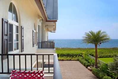 1835 S Ocean Boulevard UNIT I, Delray Beach, FL 33483 - MLS#: RX-10449062