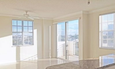 616 Clearwater Park Road UNIT 702, West Palm Beach, FL 33401 - MLS#: RX-10449078