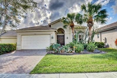 6521 Southport Drive, Boynton Beach, FL 33472 - MLS#: RX-10449088