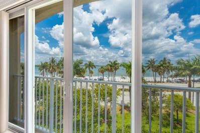 35 Harbour Isle Drive W UNIT 301, Fort Pierce, FL 34949 - MLS#: RX-10449108