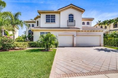 2932 E Fontana Court, Royal Palm Beach, FL 33411 - #: RX-10449171
