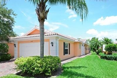 11420 SW Pembroke Drive, Port Saint Lucie, FL 34987 - MLS#: RX-10449183