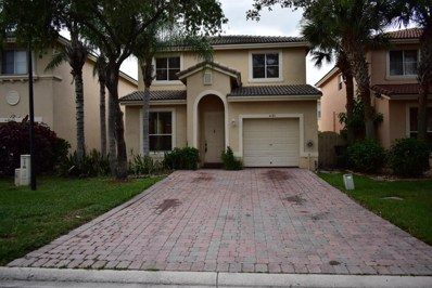 4181 Winnipeg Way, West Palm Beach, FL 33409 - #: RX-10449189