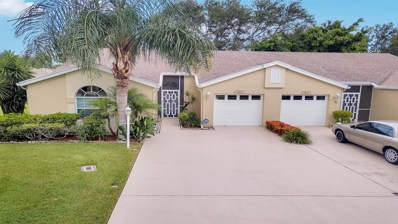 6114 Elm Way Court, Greenacres, FL 33463 - MLS#: RX-10449200