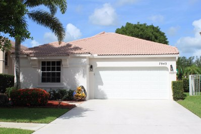 7943 Rockport Circle, Lake Worth, FL 33467 - MLS#: RX-10449212